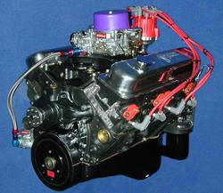 New & Replacement Panther Marine Engines | Marine Engines Inc
