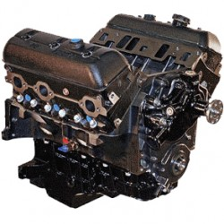 Replacement Boat Engine