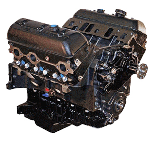 New GM & Crusader Marine Engines & Parts | Marine Engines Inc