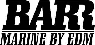 Barr Marine by EDM logo